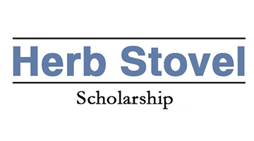 National Trust announces the 2017 Herb Stovel Scholarship recipients