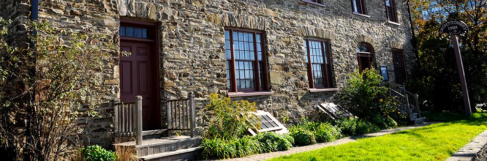 Montgomery's Inn Museum