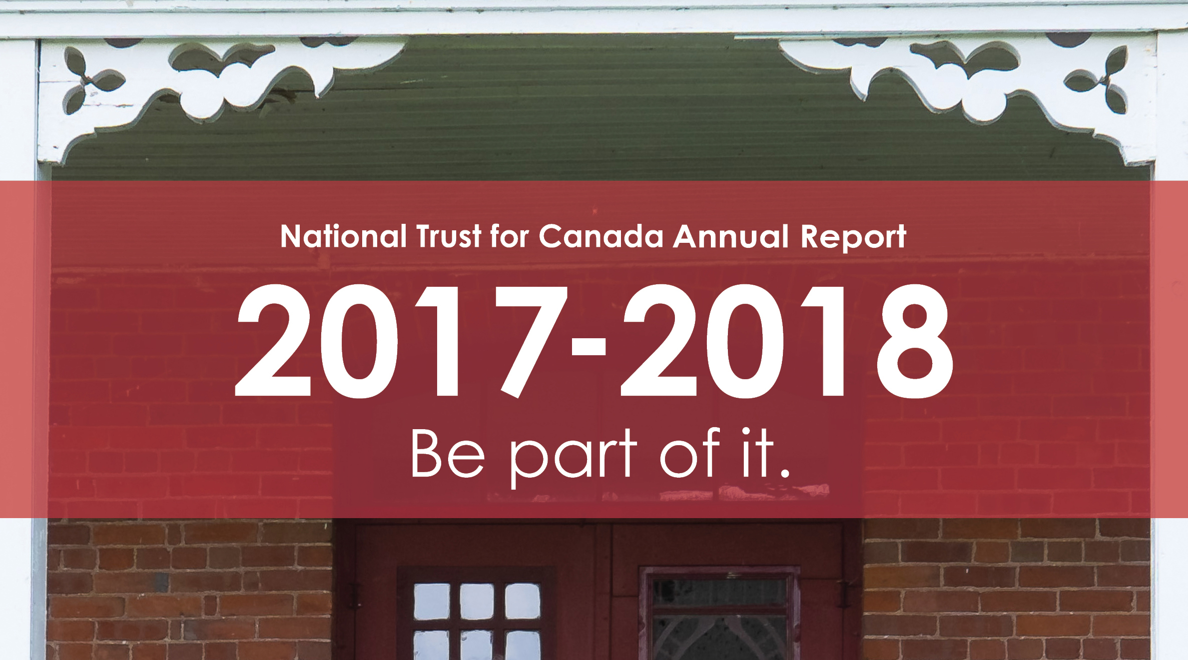 Annual Report – 2017-2018
