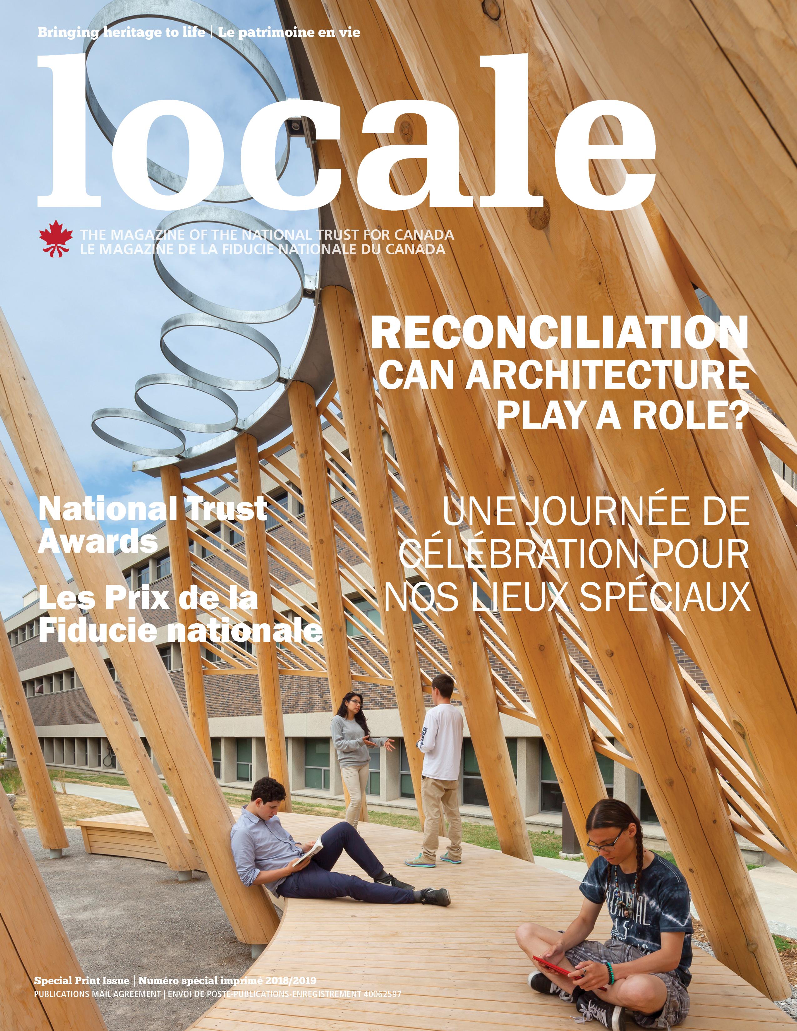 Locale – 2018-2019