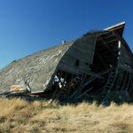 Granges historiques du Canada : des bâtiments menacés, des bâtiments précieux