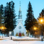 "Staff Picks: 9 Historic Places That Say ""Winter Holidays"""