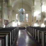 Des groupes confessionnels fournissent des locaux à des groupes artistiques