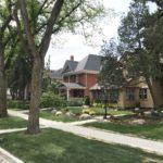 Coups de coeur du personnel : Les maisons historiques, une affaire de cœur