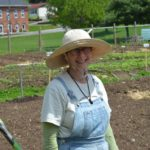 La ferme historique Hayes devient un outil de sécurité alimentaire locale : Edee Klee