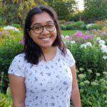 Rencontrez Sampoorna Bhattacharya, étudiante récipiendaire d'une bourse Herb Stovel