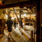 L'héritage du travail et de l'industrie dans 5 lieux historiques