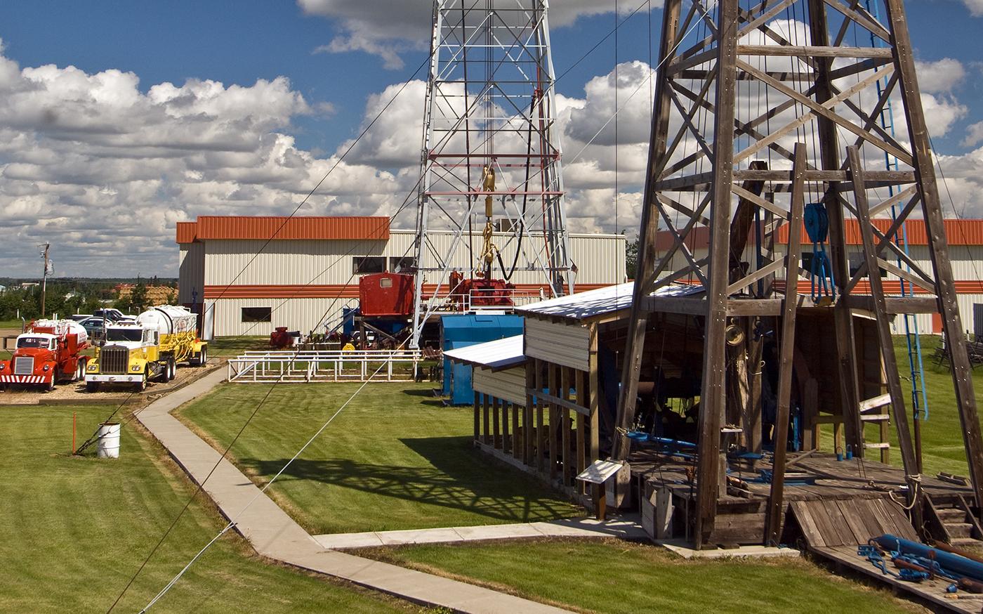 Canada's Energy Museum