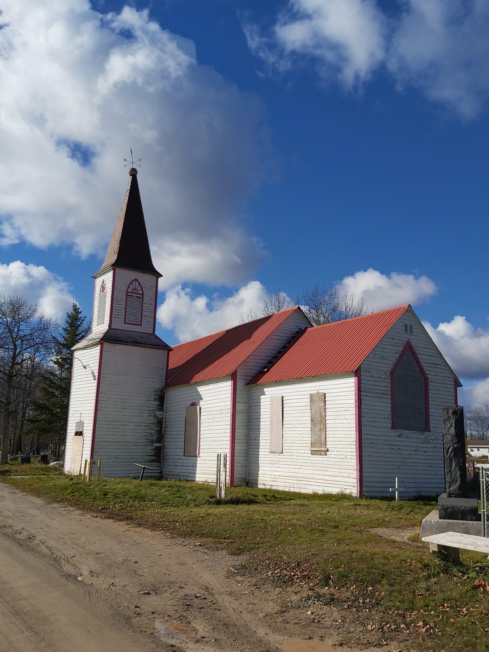 St. Thomas' Anglican